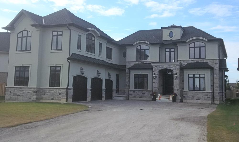 Estate-Home