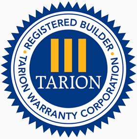 Tarion Seal